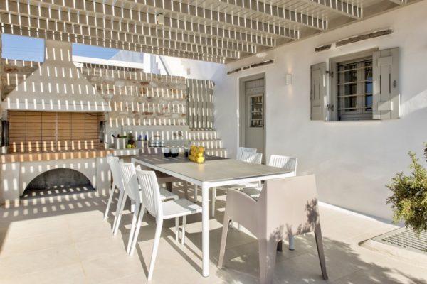 Location de maison vacances, Villa 9803, Onoliving, Cyclades, Paros