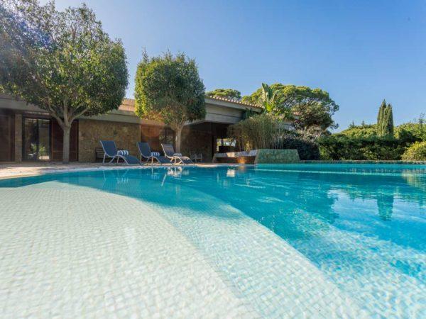 Location maison de vacances, Villa Gracinda, Onoliving, Portugal, Algarve, Vilamoura