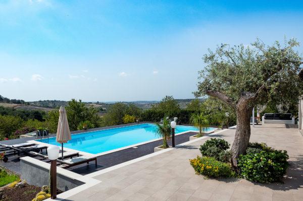 Location Vacances, Onoliving, Villa Louisa - Sicile, Noto, Italie
