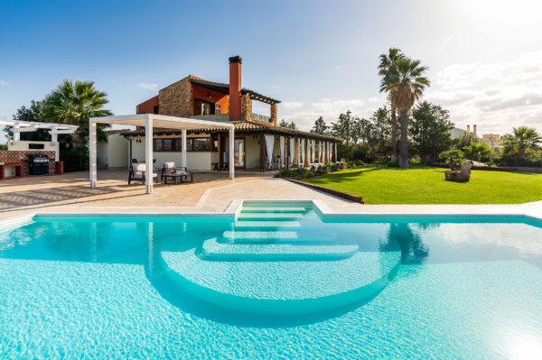 Location Vacances, Onoliving, Villa Rosalia - Sicile, Trapani, Italie