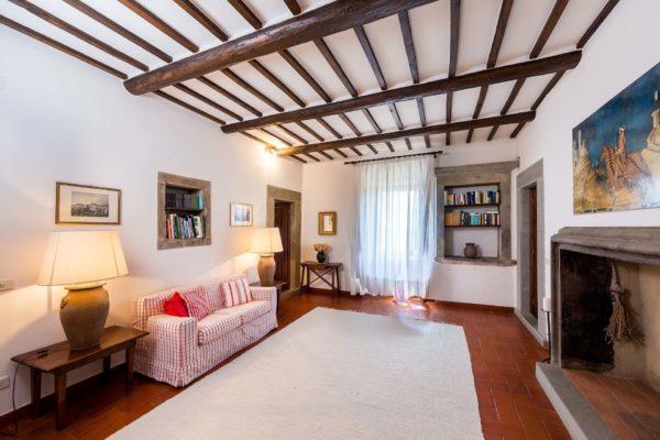 Location de maison vacances Italie - Onoliving - Italie -Toscane - Cortone