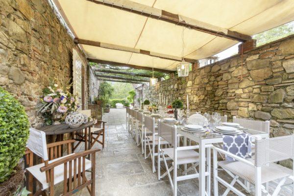Location de maison de vacances, Onoliving, Villa Colomba, Italie, Toscane - Lucca