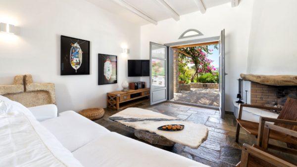 Location de maison vacances, Onoliving, Cyclades, Paros