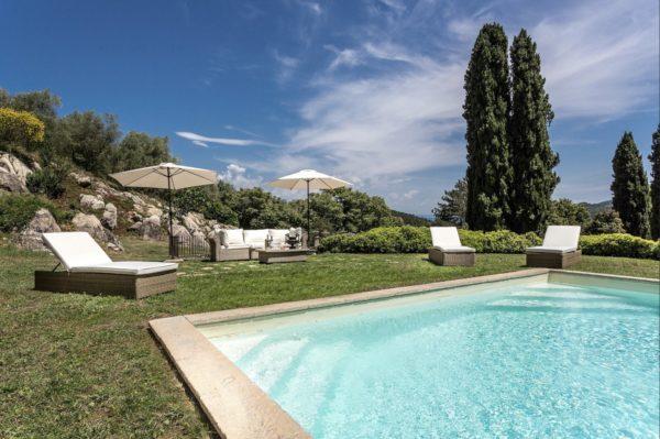 Location de maison de vacances, Onoliving, Villa Monica, Italie, Toscane - Lucca