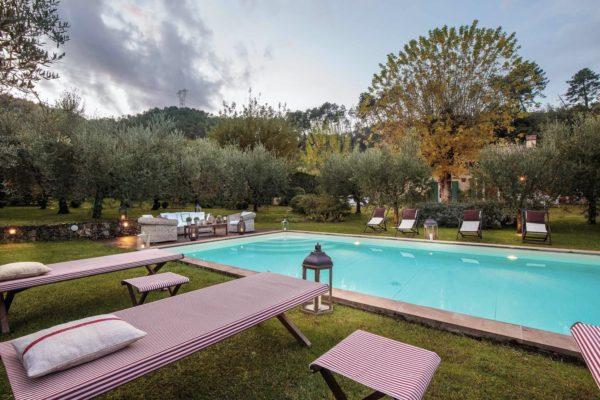 Location de maison de vacances, Onoliving, Villa Stefania, Italie, Toscane - Lucca