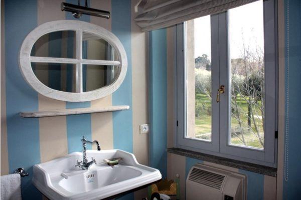Location de maison, Onoliving, Italie, Latium, Viterbe