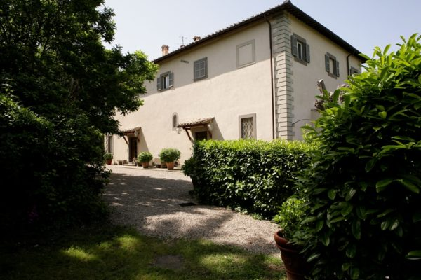 Location de maison, Villa Virterbo, Onoliving, Italie, Latium, Viterbe