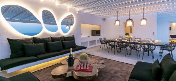 Design Italien, Carnet de Voyages, Maison de Vacances, Onoliving