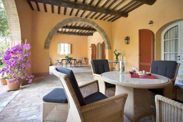 Location de maison vacances Italie - Le Ferrine - Onoliving - Italie -Toscane - Pise