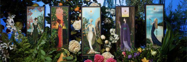Parfum Italien, Carnet de Voyages, Location Maison de Vacances, Onoliving