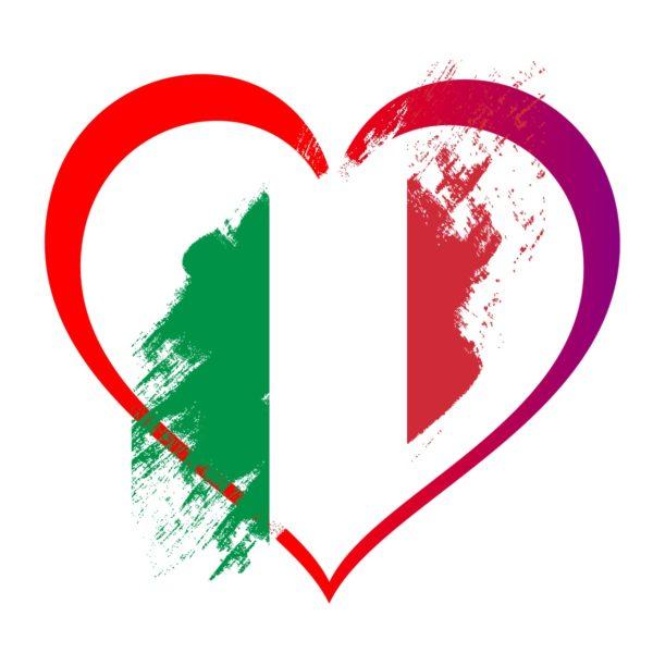Repas Italien, Carnet de Voyages, Location Maison de Vacances, Onoliving