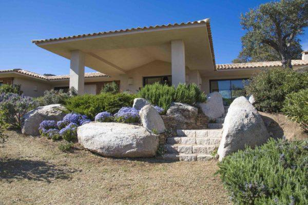 Location de maison, Villa Amandola, Onoliving, Corse - Porto Vecchio