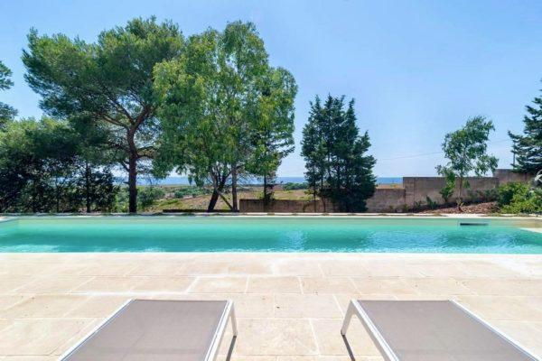 Location Maison de Vacances, Villa Elettra, Onoliving, Italie, Pouilles, Gallipoli