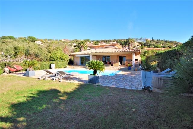 Location Vacances, Villa Labana, Onoliving, Corse - Porto Vecchio