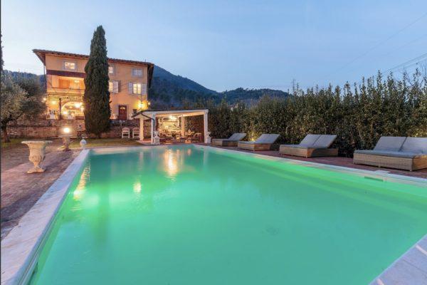 Location de maison de vacances, Onoliving, Villa Lydia, Italie, Toscane - Lucca