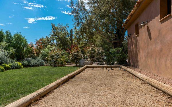 Location de maison, Villa Mattea, Onoliving, Corse - Porto Vecchio