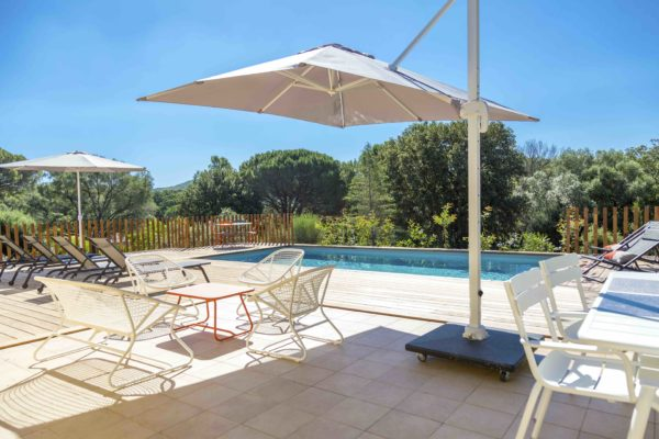 Location Vacances, Villa Mirta, Onoliving, Corse - Porto Vecchio