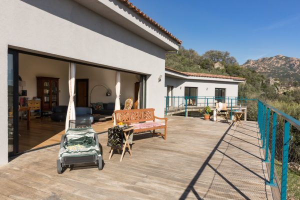 Location Vacances, Villa Sorella, Onoliving, Corse - Porto Vecchio
