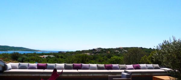 Location de maison, Villa Tana, Onoliving, Corse - Porto Vecchio
