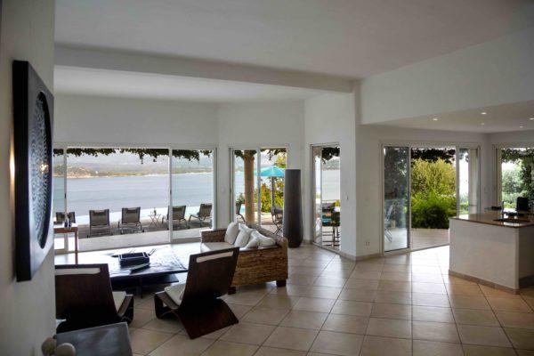 Location de maison, Villa Tina, Onoliving, Corse - Porto Vecchio