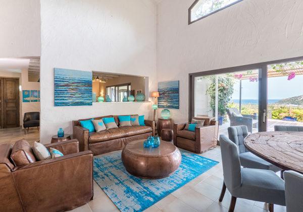 Location de maison, de vacances, Onoliving, Corse - Porto Vecchio