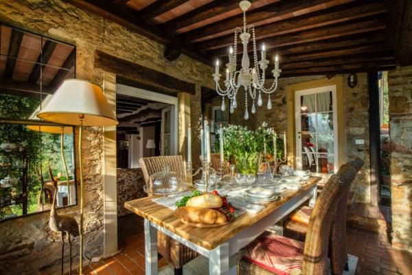 Location de maison de vacances, Onoliving, Villa Basilo, Italie, Toscane - Lucca
