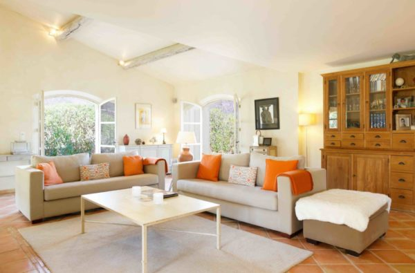Location Maison de Vacances - Villa Maud - Onoliving - Côte d'Azur - Grimaud - France