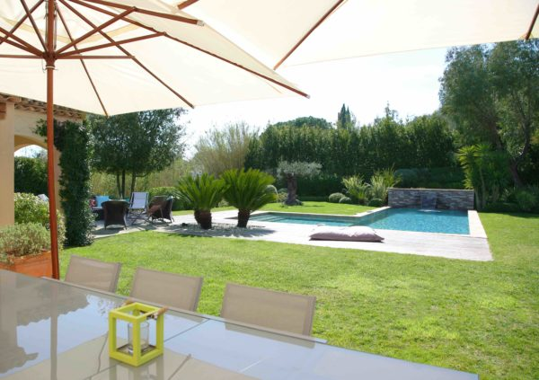 Location Villa Vacances, Villa Maud, Onoliving, Côte d'Azur, Saint Tropez, France