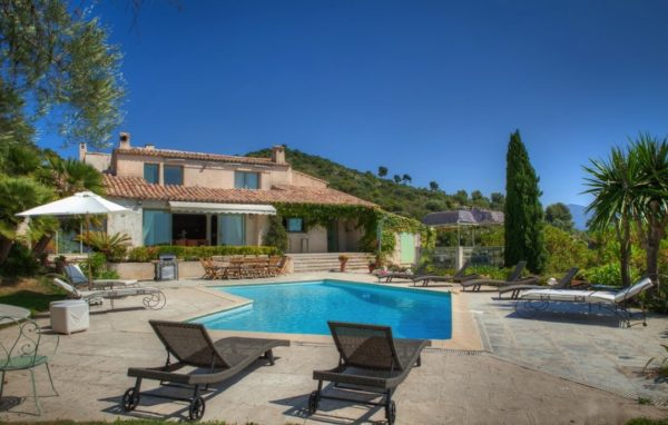 Location Maison de Vacances - Villa Nizza - Onoliving - Côte d'Azur -Nice - France
