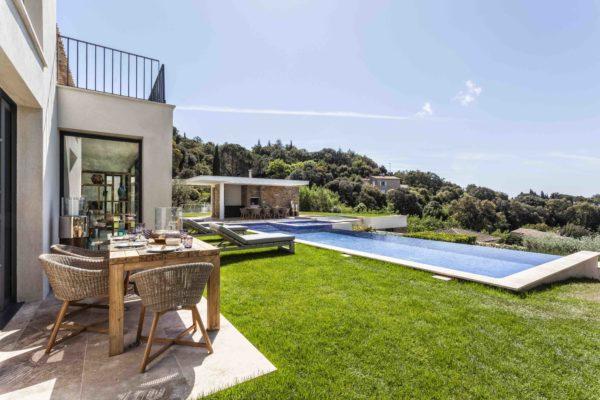 Location Villa Vacances, Villa Salomé, Onoliving, Côte d'Azur, St Tropez, France
