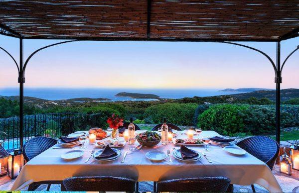 Location Vacances, Villa Serena, Onoliving, Corse - Porto Vecchio