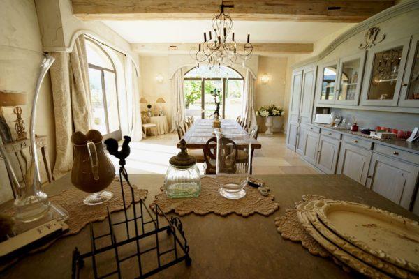 Location de maison Onoliving, Le Mas Garice, France, Provence - Oppède