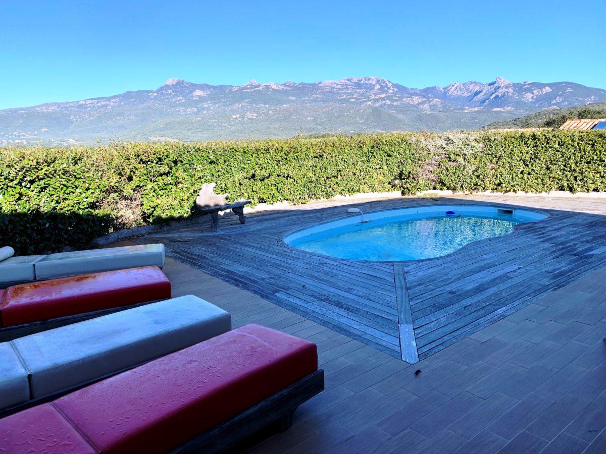 Location Vacances, Villa Mavina, Onoliving, Corse - Figari