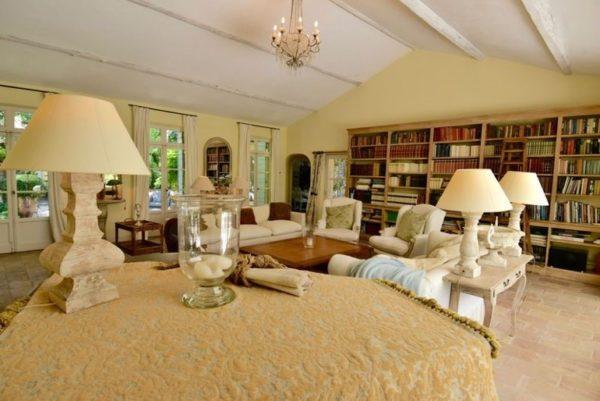 Location de maison Onoliving, Mas Opedda, France, Provence - Oppède