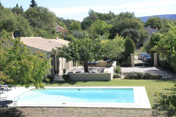 Location de maison Onoliving, Villa Ciprian, France, Provence - Goult
