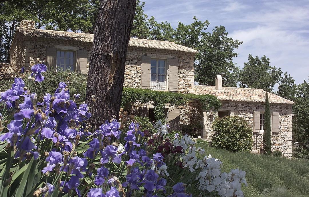 Location de maison Onoliving, Villa Luba, France, Provence - Gordes