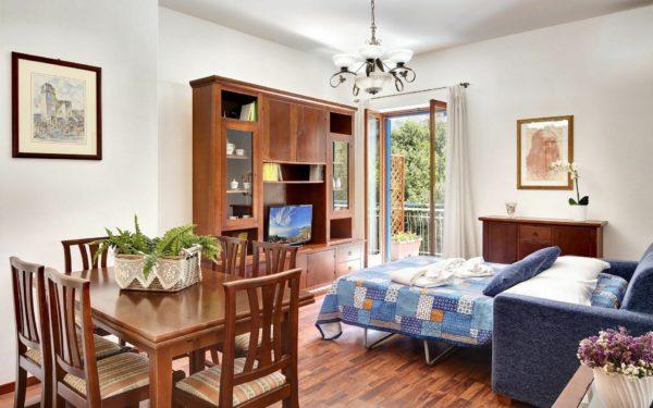 Location Maison de Vacances, Lena, Onoliving, Campanie, Sorrente, Italie