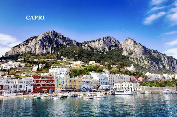 ocation Vacances, Onoliving, Campanie, Sorrente, Italie