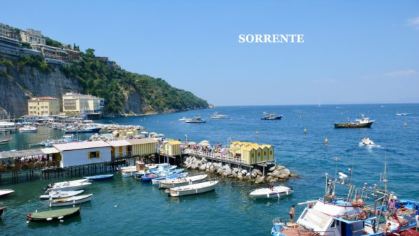 Location Maison de Vacances Sorino , Onoliving, Campanie, Sorrente, Italie