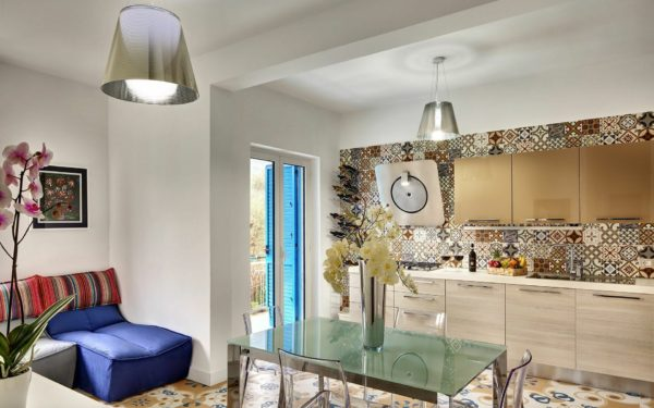 Location Maison de Vacances, Patrizio Onoliving, Campanie, Sorrente, Italie