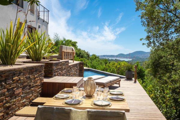 Location de maison Onoliving, Villa Georgia, France, Côte d'Azur - La Croix Valmer