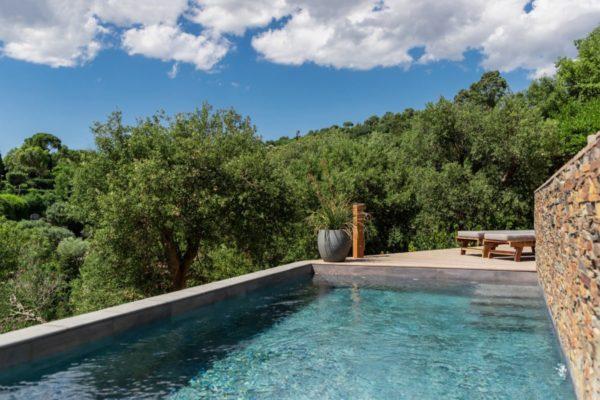 Location de maison de Vacances Onoliving - Villa Georgia - France - Côte d'Azur - La Croix Valmer