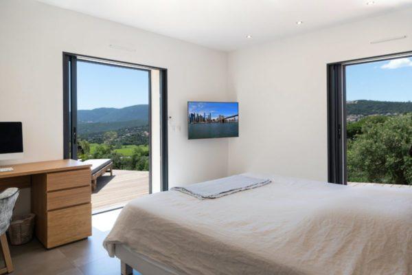 Location de maison de Vacances Onoliving - France - Côte d'Azur - La Croix Valmer