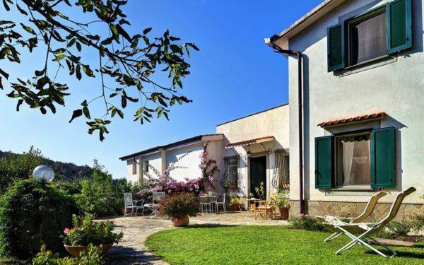 Location Vacances, Villa La Colline, Onoliving, Campanie, Sorrente, Italie