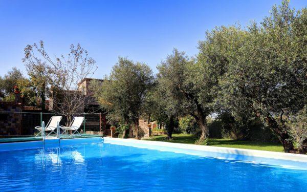 Location Maison de Vacances, Villa Sonia, Onoliving, Campanie, Sorrente, Italie