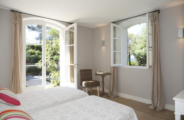 Location Villa Vacances - Onoliving - Côte d'Azur - La Croix Valmer - France