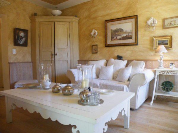 Location Maison de Vacances, Brigitta, Onoliving, Côte d'Azur, St Tropez, France