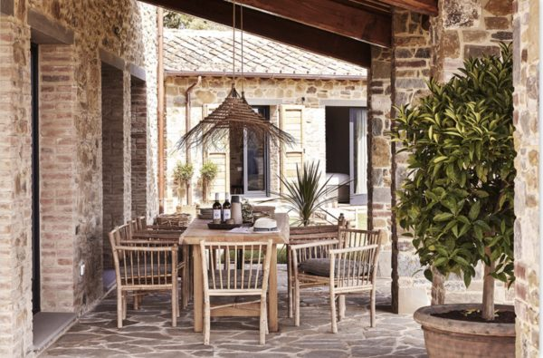 Location Maison de Vacances, Casa Piegaro, Onoliving, Italie, Ombrie - Pérouse