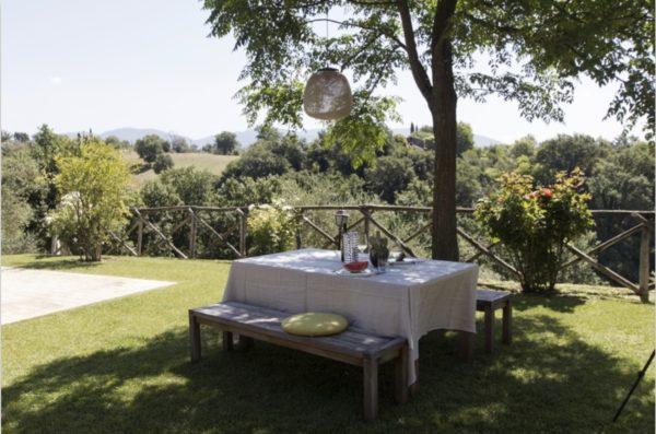 Location Maison de Vacances, Casale Upupa, Onoliving, Italie, Latium - Sabina