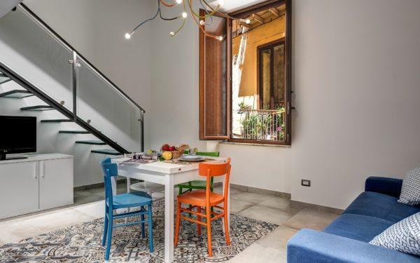 Location Maison de Vacances, Cyria Loft, Onoliving, Campanie, Sorrente, Italie